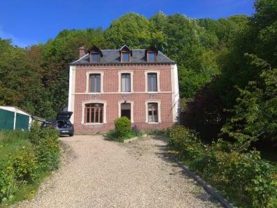 Maison Freneuse 7 pièces 183 m2