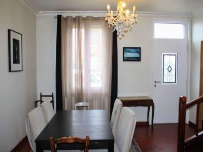 Maison Oissel 7 pièces 110 m2