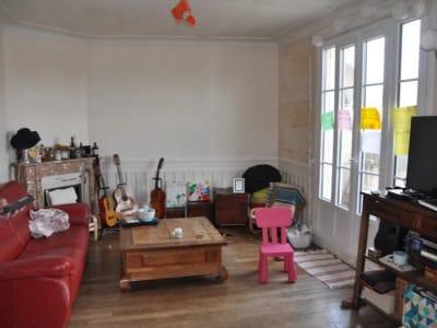 Soissons - 3 pièce(s) - 93 m2 - 3ème étage
