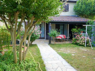 Maison T7 - 6 chambres - 140 m² - parcelle 302 m²