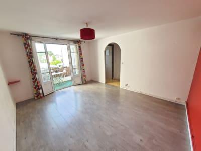 Appartement Pau -  3 pièces -  62.64 m2