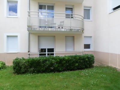 Bellignat - 2 pièce(s) - 47 m2 - Rez de chaussée