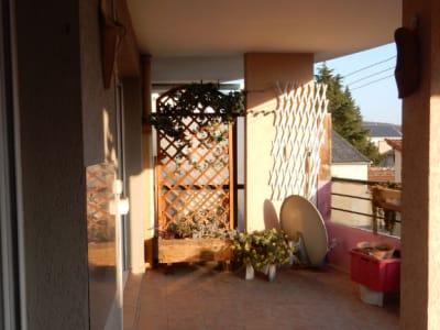 Appartement Le Peage De Roussillon 5 pièce(s) 111 m2