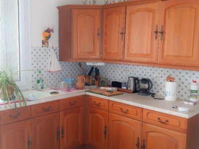 Appartement Le Petit Quevilly 4 pièces 63.77 m2