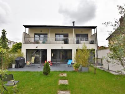 A VENDRE CARRIÈRES-SUR-SEINE - Maison 8 pièces 270m² - LES FERME