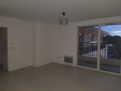 Appartement Dammarie Les Lys - 2 pièce(s) - 45.78 m2