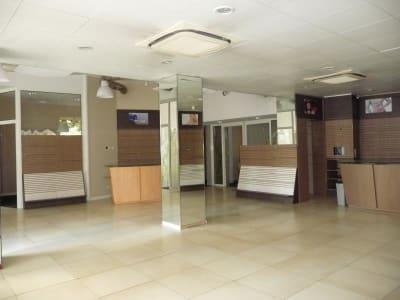 LOCAL PROFESSIONNEL ST JEAN DE LOSNE - 250 m2
