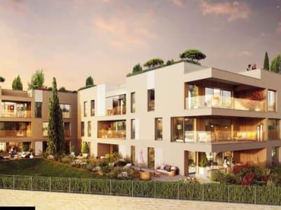 Appartement Caluire et Cuire 2 pièce(s) 42.6 m2
