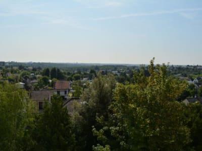 Châtenay-malabry - 3 pièce(s) - 56 m2