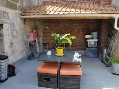 Soissons - 2 pièce(s) - 47 m2 - 1er étage