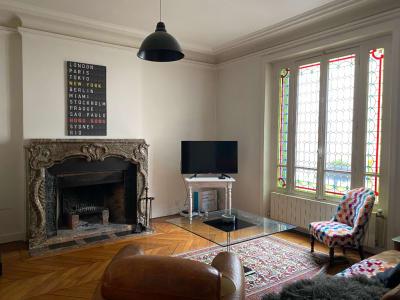 Appartement 6 pièces / maison de ville Asnieres Sur Seine