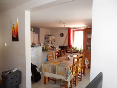 Maison Ampuis 3 pièce(s) 78 m2