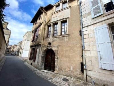 Poitiers - 7 pièce(s) - 172 m2