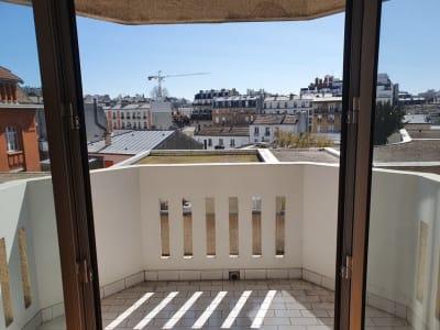 Saint-mandé - 4 pièce(s) - 82.4 m2