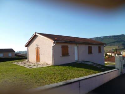 Maison Cublize - 4 pièce(s) - 90.0 m2