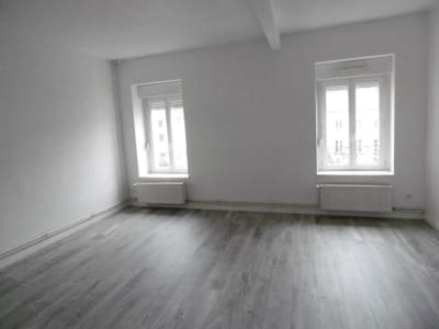 Appartement Amplepuis - 5 pièce(s) - 100.46 m2