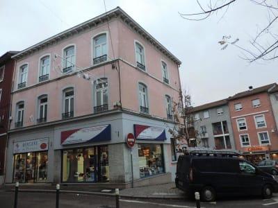 Boutique Amplepuis