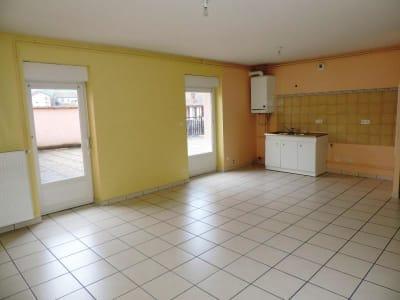 Appartement Amplepuis - 3 pièce(s) - 75.86 m2