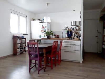 Appartement T6 Saint-Félix