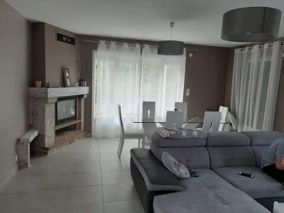Vineuil - 4 pièce(s) - 93 m2