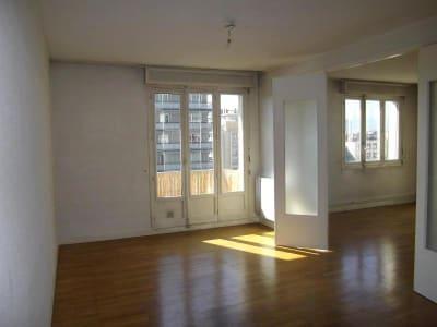 Appartement Grenoble - 3 pièce(s) - 73.96 m2