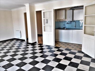 Appartement ancien Grenoble - 3 pièce(s) - 64.72 m2