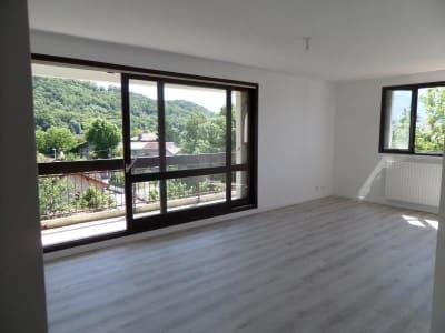 Appartement Echirolles - 4 pièce(s) - 82.5 m2