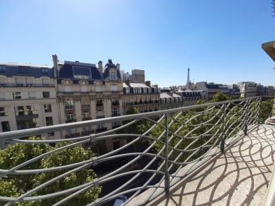 Appartement Paris - 5 pièce(s) - 165.08 m2