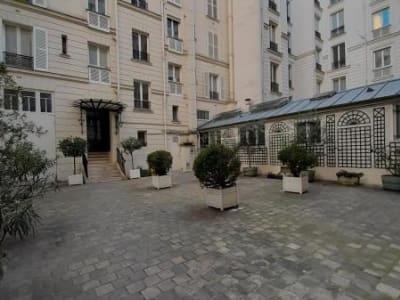 Paris 7eme Arrondissement - 29.32 m2