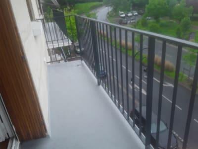 Appartement Saint Cloud - 1 pièce(s) - 21.42 m2