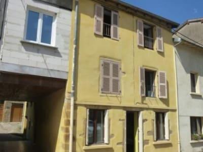 St Clement Sous Valsonne - 5 pièce(s) - 133 m2