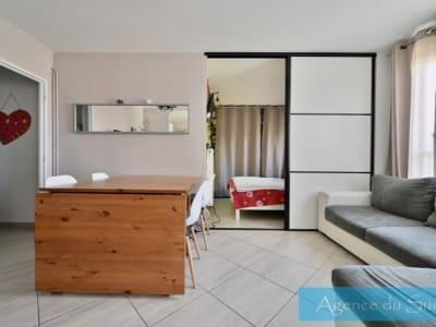 Aubagne - 3 pièce(s) - 68 m2 - Rez de chaussée