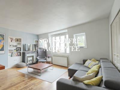 SAINT-GERMAIN-EN-LAYE A VENDRE, Exclusivité, appartement ancien