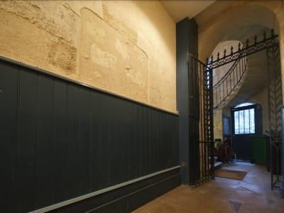 Bordeaux - 2 pièce(s) - 54 m2 - 2ème étage