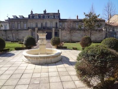 Bordeaux - 3 pièce(s) - 73 m2 - 2ème étage