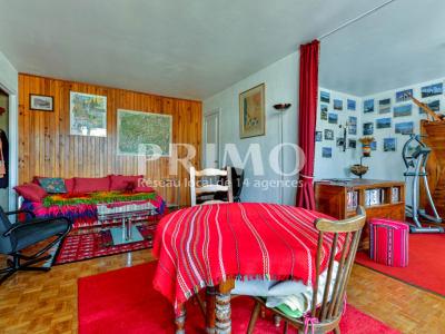Appartement Fontenay Aux Roses 3 pièce(s) 72.66 m2