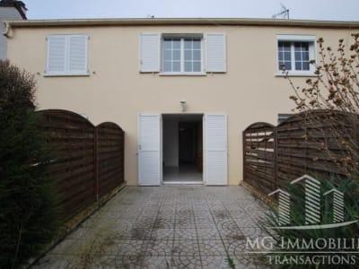 Gagny - 3 pièce(s) - 42 m2