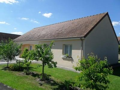 Moulins - 4 pièce(s) - 100 m2