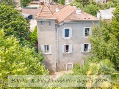 Goudargues - 8 pièce(s) - 190 m2