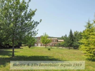 Barjac - 8 pièce(s) - 190 m2