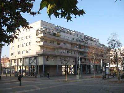 Strasbourg - 1 pièce(s) - 20.47 m2 - 3ème étage