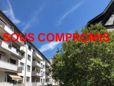 Strasbourg - 2 pièce(s) - 54 m2 - 2ème étage