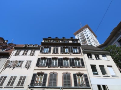 Strasbourg - 3 pièce(s) - 75.45 m2 - 3ème étage