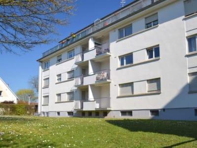 Strasbourg - 4 pièce(s) - 112 m2 - Rez de chaussée