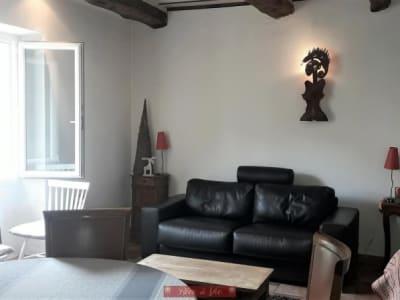Bormes Les Mimosas - 3 pièce(s) - 60 m2 - Rez de chaussée