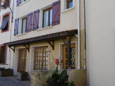 Maison de village Joux - 4 pièce(s) - 119.0 m2