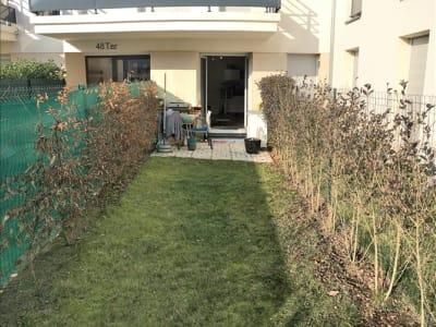 Verneuil Sur Seine - 1 pièce(s) - 25 m2 - Rez de chaussée