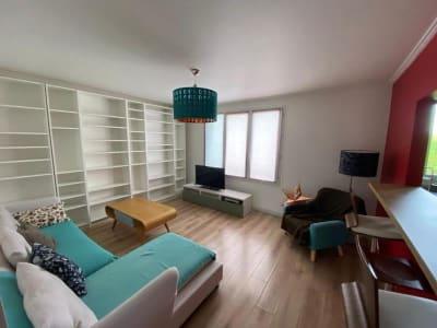 Poissy - 4 pièce(s) - 73 m2 - 2ème étage