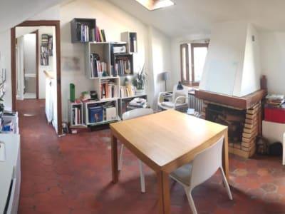 Saint Germain En Laye - 2 pièce(s) - 42.48 m2 - 3ème étage
