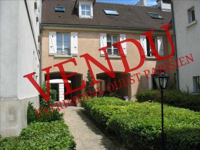 St Germain En Laye - 3 pièce(s) - 70 m2 - 2ème étage